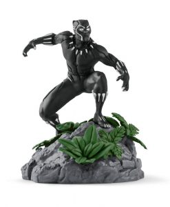 x_sch21513 Black Panther Movie Figure Black Panther 10 cm