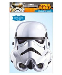 x_swsto01 Star Wars Masks Stormtrooper