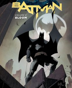 x_dcmay160304 DC Comics Comic Book Batman Vol. 09 Bloom by Scott Snyder english