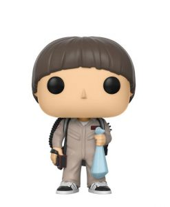 x_fk21488 Stranger Things POP! TV Vinyl Figure Will Ghostbuster 9 cm