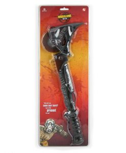 x_ge3043 Borderlands Foam Replica Psycho Buzz Axe