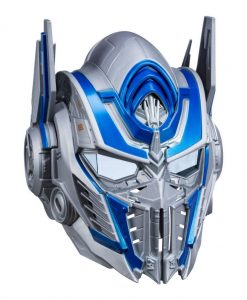 x_hasc0878_a Transformers The Last Knight Electronic Helmet Optimus Prime