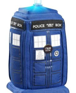 x_ugtdw01267 Doctor Who Plush Figure with Sound Tardis 61 cm