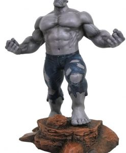 x_diamjan188824 Marvel Gallery PVC Statue Grey Hulk SDCC 2018 28 cm
