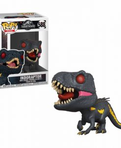 x_fk30984 Jurrasic World 2 POP! Movies Vinyl Figure Indoraptor 9 cm