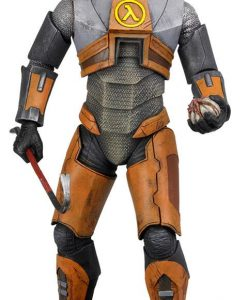 x_neca45053 Half-Life 2 Action Figure Gordon Freeman 18 cm