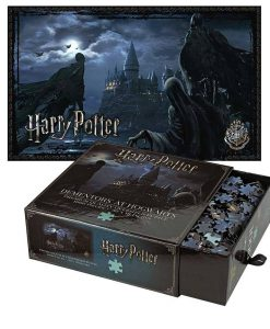 x_nob9464 Harry Potter Jigsaw Puzzle Dementors at Hogwarts