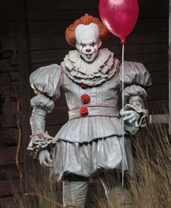 x_neca45461 Stephen King's It 2017 - Ultimate Pennywise akciófigura 18 cm