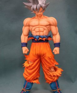 x_banp81324 Dragonball Z Grandista Resolution of Soldiers Figura - Son Goku #3