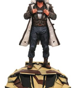 x_diamoct182229 The Dark Knight Rises DC Movie Gallery PVC Statue Bane 28 cm