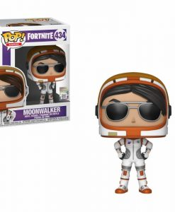 x_fk34469 Fortnite Games Funko POP! figura - Moonwalker 9 cm