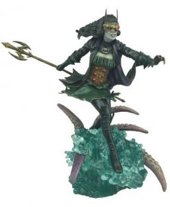 d_diamnov182291 DC Comic Gallery PVC Szobor - Dark Knights: Metal The Drowned 25 cm