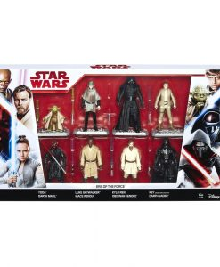 x_hasc3199_a Star Wars Action Figure 8-Pack 2017 Era of the Force Exclusive 10 cm