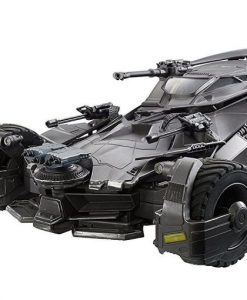 x_hwmvfrl54 DC Comics - Justice League Ultimate Batmobile RC 1/10 Vehicle & Figure 64 cm