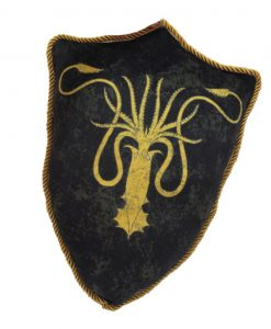 xface408521_a Game of Thrones - House Greyjoy 56 cm párna