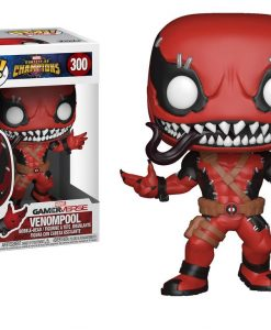 x_fk26710 Marvel Contest of Champions Funko POP! Figura - Venompool