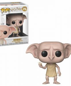 x_fk35512 Harry Potter Funko POP! Figura - Dobby 9 cm