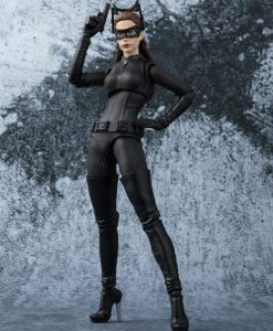 x_btn23926-0 Batman The Dark Knight S.H. Figuarts Akciófigura - Catwoman Tamashii Web Exclusive 15 cm