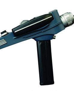 x_diamoct074330 Star Trek TOS Replica 1/1 - Black Handle Phaser