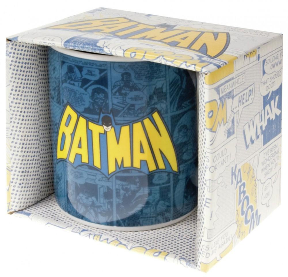 DC Comics - Batman bögre  b7fc268e84