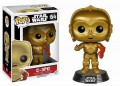 Star Wars Figura – C-3PO