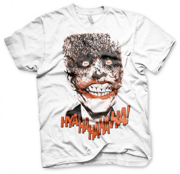 The Joker - HyaHaHaHa póló