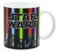 Star Wars – hőre változós bögre