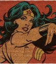x_sdtwrn89703 DC Comics Doormat Wonder Woman 43 x 72 cm