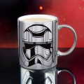 Star Wars Epizód VII bögre - Captain Phasma