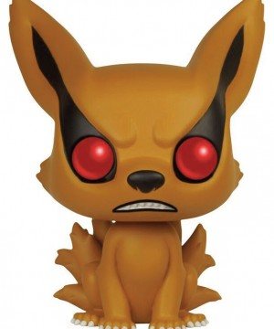 Naruto Shippuden POP! Animation Vinyl Figure Kurama 15 cm