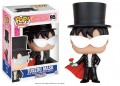 Sailor Moon POP! Animation Vinyl Figure Tuxedo Mask 9 cm