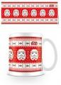 Star Wars Mug Xmas Stormtrooper