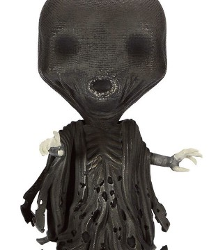 Harry Potter POP! Movies Vinyl Figure Dementor 9 cm