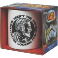 Star Wars Mug These Arent The Droids