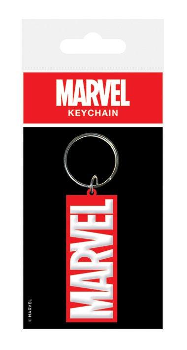 Marvel Comics kulcstartó - Marvel Logo