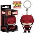 Marvel Comics Pocket POP! Vinyl Keychain Daredevil TV 4 cm