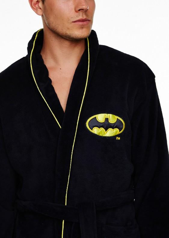 DC Comics felnőtt köntös - Batman  9bd55ad766