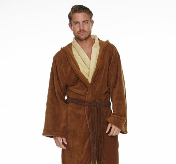 Star Wars felnőtt köntös - Jedi Öltözet  9cfff248a8