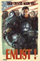 Fallout 4 Poszter - Enlist