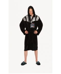 clothing-fleeces-star-wars-darth-vader-outfit-adult-fleece-bathrobe-with-sound-effect-rawl Star Wars köntös - Darth Vader