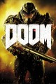 Doom - Marine poszter