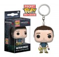 Uncharted Funko Pocket POP! kulcstartó – Nathan Drake