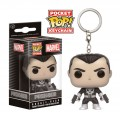 Marvel Comics Pocket POP! Vinyl Keychain The Punisher 4 cm