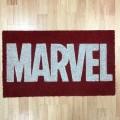 Marvel Comics Doormat Logo 43 x 73 cm