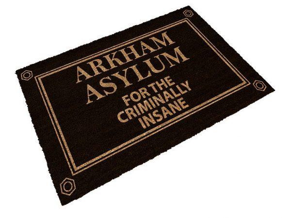 DC Comics Doormat Arkham Asylum 50 x 70 cm