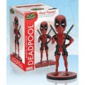 Deadpool Classic Red-Black Headknocker figura