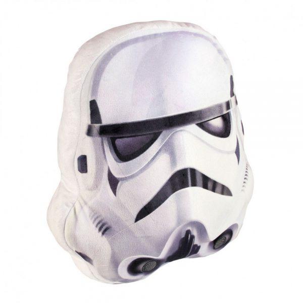 Star Wars Pillow Stormtrooper 35 x 30 cm