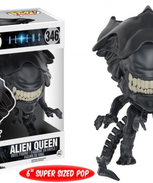 Aliens Funko POP! figura - Queen Alien