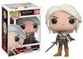 The Witcher POP! figura - Ciri