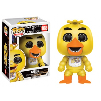Five Nights at Freddy's Funko POP! figura - Chica